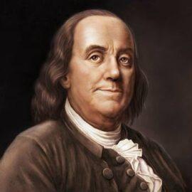 Repubblica: Benjamin Franklin