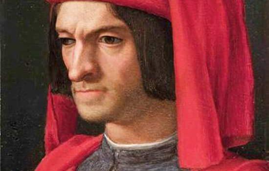 Il Magnifico Lorenzo e il suo matrimonio