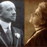 Eleonora Duse, Gabriele D'Annunzio e Firenze